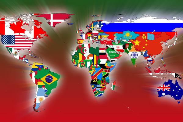 Ülkeler Neleriyle Ünlü…!