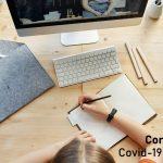 Corona Virüsü Covid-19 Günlükleri - Haldun Öztürk